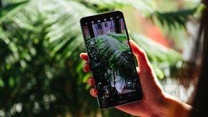 Huaweis nylanserte mobil går i strupen på Apple og Sa