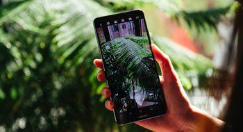Huawei går i strupen på Apple og Samsung