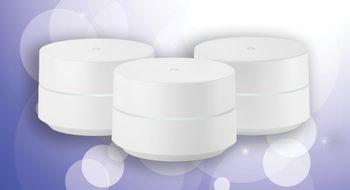 Google Wifi lanseres i Norge i dag