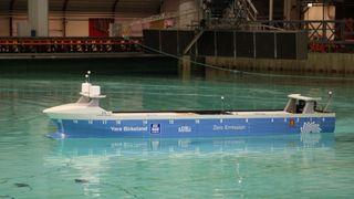 Godkjenner gigantutbygging av marint forskningssenter