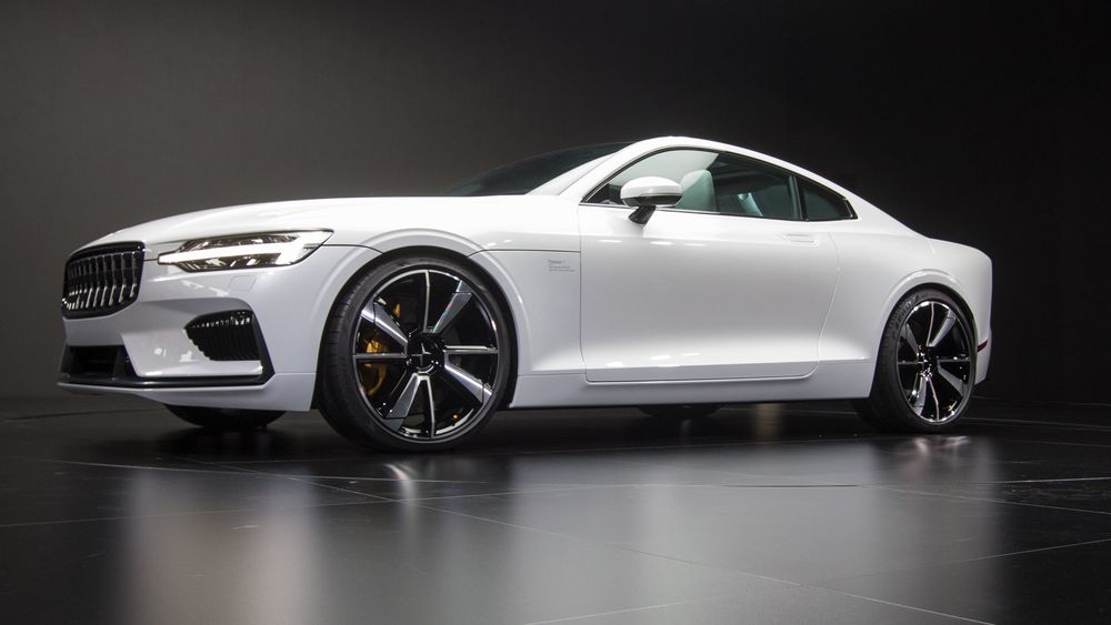 Det nye bilmerket under Volvo Car Group skal være svenskenes teknologiske spydspiss.