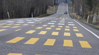 Er innstilt til en av Norges største vegkontrakter noensinne