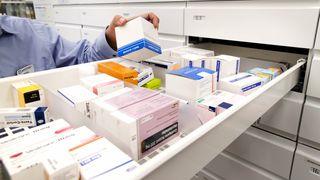 Capgemini vant kjempeoppdrag med apotekbransjen - og kjøper opp norsk programvarehus
