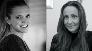 Henter SoMe-talenter fra NRK: Tonje Oliversen og Julie Easter Christiansen til VG