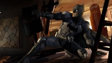 Telltales Batman-spill ankommer Switch i november