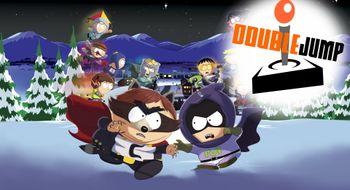 South Park og trakasseringsanklager i spillindustrien