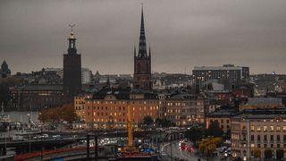 Evry får skylda for slurvefeil som kan koste Stockholm 900 millioner