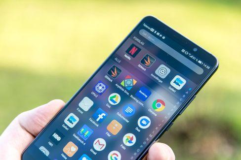 Huaweis Mate 10 Pro har egen maskinvare som skal gjøre den smartere enn andre telefoner. Men når den gjør det den skal - blir mobilen kjappere. Å merke noe konkret til jobben AI-delen gjør er vanskelig.