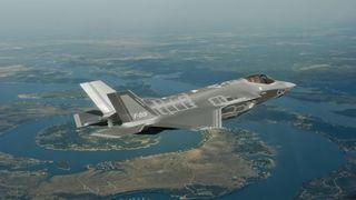 F-35: Den danske riksrevisjonen bekrefter eksperters advarsler om kampflyinnkjøpet