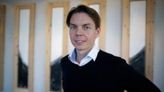 Adrian Dahl Johansen (36) blir ny redaksjonssjef i NRK Nordland