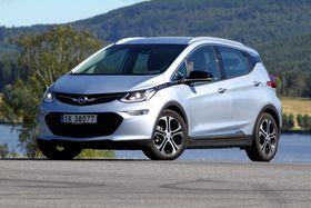 Prissjokk: Opel ber sine norske forhandlere om ikke å signere nye kontrakter på Ampera-E, og slenger på en prisøkning på minst 45 000 kroner til kunder med eksisterende kontrakter.