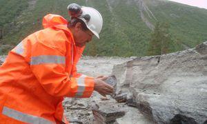 Løser en av oljeindustriens største utfordringer med menneskeskapt vulkan