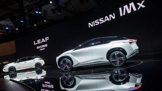 Slik skal Nissan-elbilene synge