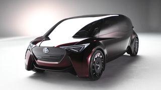 Tror på hydrogen – selv om de har revolusjonerende batteriteknologi