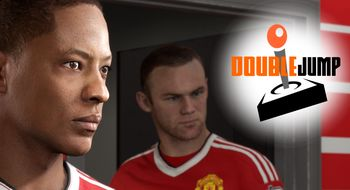 Gjør historiemodus FIFA 18 til et bedre spill?