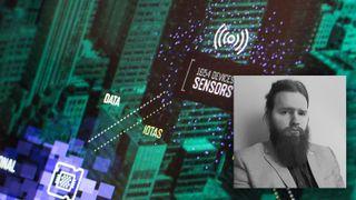 Nordmann grunnla blokkjedeteknologien IOTA. Nå møter de interesse fra både inn- og utland