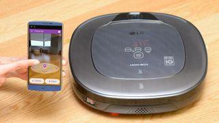 Slik kunne sikkerhetsekspertene spionere via kameraet i populær robotstøvsuger