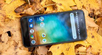 Test: Xiaomi Mi A1