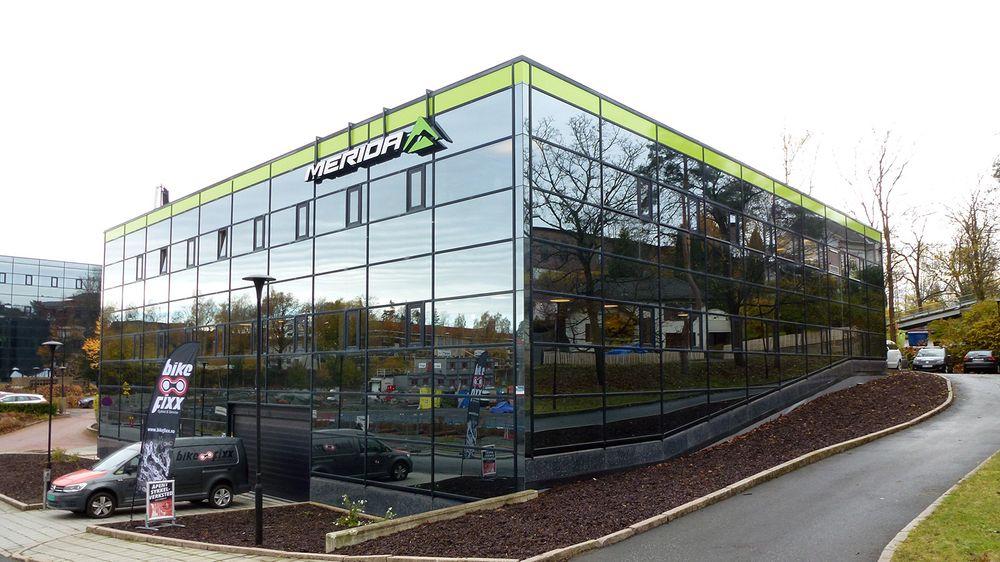 Her holder Stians Sport, Meridastore.no og Bikefixx.no til.