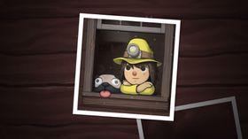 Det eneste vi ennå har fått servert fra spillet er relativt intetsigende teaser-bilder som dette.