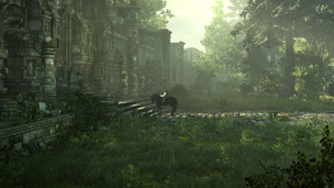 Shadow of the Colossus ser nydelig ut i ny trailer