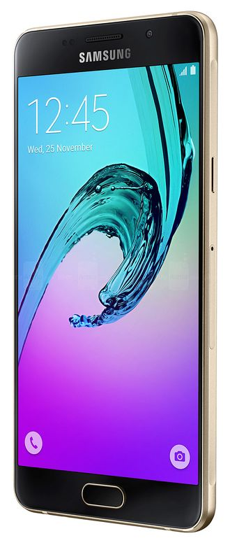 Finalist: Samsung Galaxy A5. Foto: Samsung.