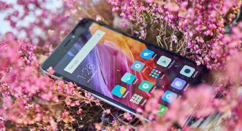 Test: Xiaomi Redmi Note 4X 64 GB