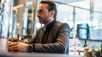 Volkswagens øverste leder for elektrisk mobilitet Christian Senger besøkte Oslo i forbindelse med Møller Mobility Groups markering av én million solgte biler i Norge i 2017.
