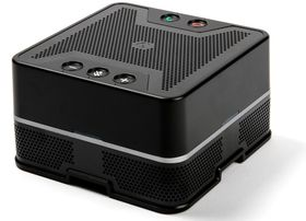 Høyttalermikrofonen er designet av Google selv.