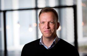 Mats Olsson er leder for Hercules Fundamentering Norge.