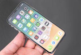 Om to år vil iPhone trolig ha avanserte 3D-sensorer både foran og bak.