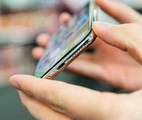 Det «tradisjonelle» iPhone-designet droppes trolig neste år, hvor alle de nye modellene skal få iPhone X-aktig design.