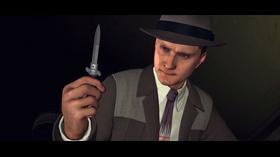 L.A. Noire er litt for stort for Nintendo Switch.