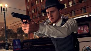 L.A. Noire er for stort for Nintendo Switch