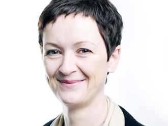 Siri Lunde, prosjektdirektør i Engie E&P.