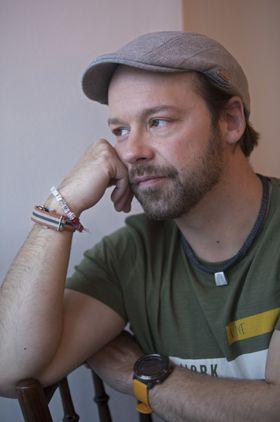 Mentalt er tiden på gata den tøffeste ekspedisjonen jeg har vært på, sier eventyreren og serieskaperen Petter Nyquist.