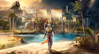 Test: Assassin's Creed Origins