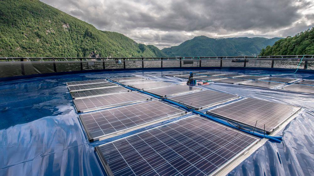 Ocean Sun har fått sin første kommersielle avtale, og skal levere teknologi til Statkraft.