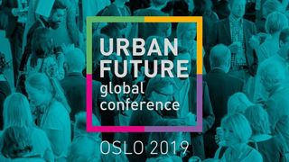 Urban Future Global Conference til Oslo