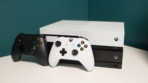 Spørsmålet er om man skal velge Xbox One S eller Xbox One X.