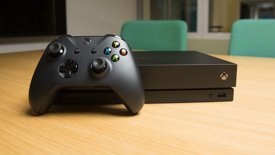 Endelig! Nå kommer mus og tastaturstøtte til Xbox One