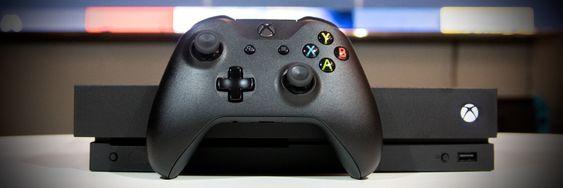 Microsofts nye Xbox One X er knallgod, men er det godt nok?