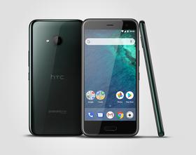 HTC U11 Life byr på stilrent grensesnitt ved hjelp av Android One.