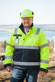 – Kravene har vært strenge for Kolomoen – Arnkværn, men de blir enda mer ambisiøse for Arnkværn – Moelv, sier prosjektdirektør Øyvind Moshagen i Nye Veier.