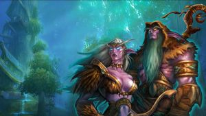 Virtuell Blizzcon-billett inkluderer en demo for World of Warcraft Classic