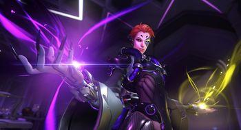 Si hallo til den neste Overwatch-helten – Moira