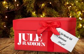 Juleradioen er den nye riksdekkende radiokanalen til Bauer Media.