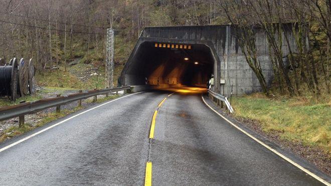 Entreprenør selger seg inn med god økonomi - samtidig betalte de ikke underleverandører i annet tunnelprosjekt