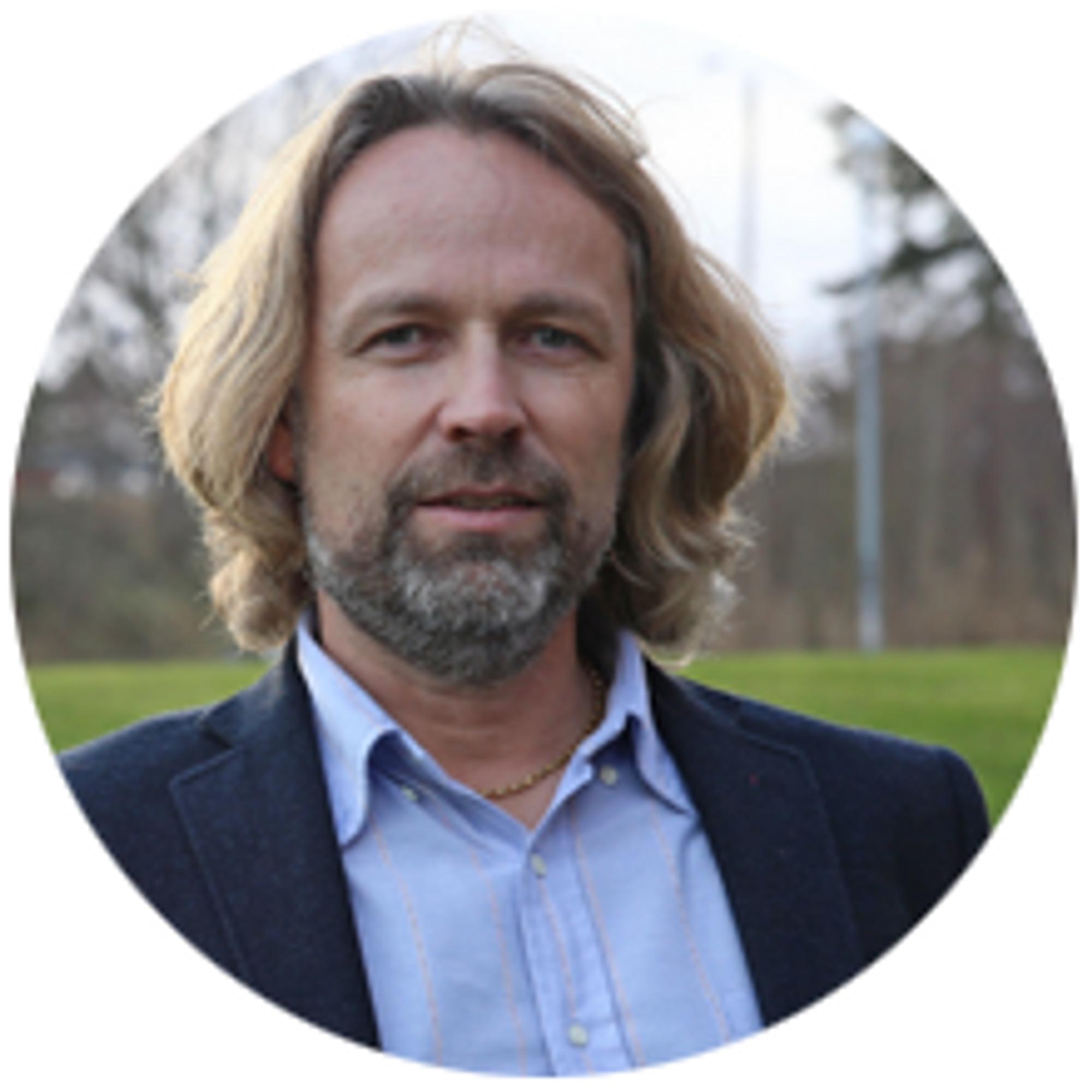 Jan Haugen Ihle