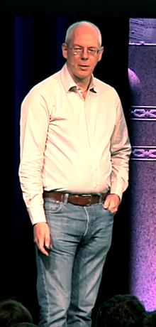 Lambda-funksjoner i skyen er velegnet til hendelsesbaserte systemer, mener Adrian Cockcroft fra Amazon.
